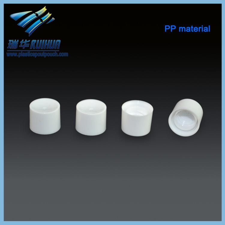Shantou food packaging manufacturer plastic cap for bottle