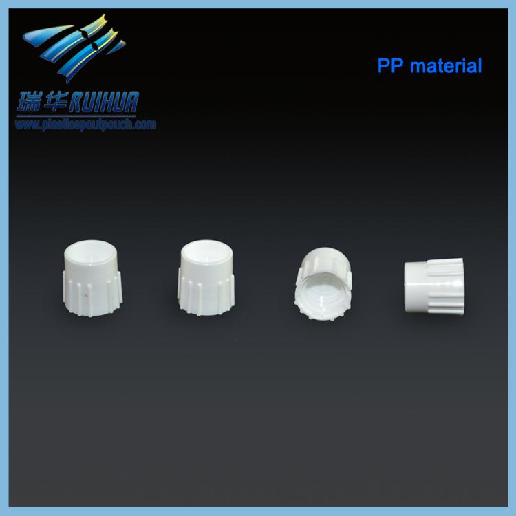Wholesale mini plastic toothpaste tubes caps